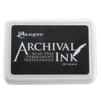 Archival Ink Pad #0 NOTM121277