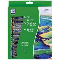 Loew-Cornell Oil Paints Set NOTM452605