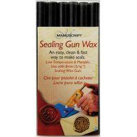 Sealing Gun Wax Sticks 6/Pkg NOTM270363