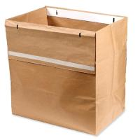 GBC - ShredMaster Recyclable Shredder Bag GBC1765021