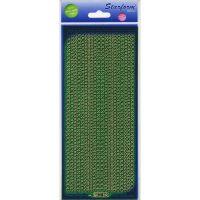 Glitter Dots Assorti Peel-Off Stickers NOTM124869