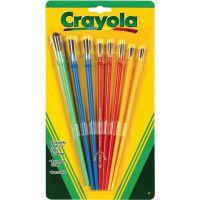 Crayola Paintbrushes NOTM138997
