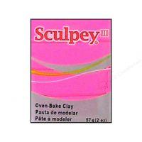 Sculpey III Polymer Clay NOTM465012