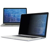 """3M Privacy Filter for 13"""" Apple; MacBook Pro; (2016 model) MMMPFNAP007"""