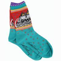 Laurel Burch Socks NOTM086187