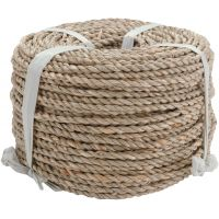 Basketry Sea Grass #1 3mmX3.5mm 1lb Coil NOTM231538