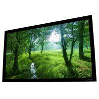 """EluneVision Elara Fixed Frame Projection Screen - 106"""" IGRM1U6720"""