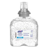 PURELL Advanced TFX Gel Instant Hand Sanitizer Refill, 1200mL GOJ545604EA