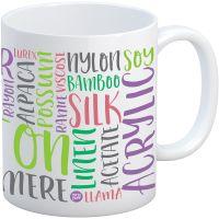 Lingo Mug 11oz NOTM072985