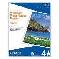 Epson Premium S042180 Presentation Paper SYNX2485811
