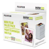 Fujifilm Instax Mini Film, 800 ASA, 60-Exposure Roll FUJ600016111