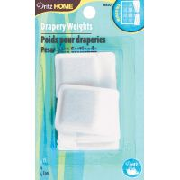"Drapery Weights 1"" 4/Pkg NOTM101335"