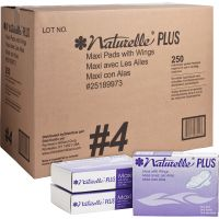 Impact Products Naturelle Plus Sanitary Napkins IMP25189973