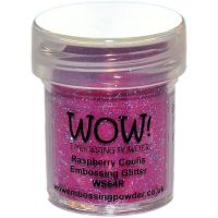 WOW! Embossing Powder 15ml NOTM112194