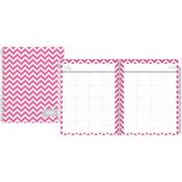 Blue Sky Dabney Lee Ollie Weekly/Monthly Academic Planner BLS100287
