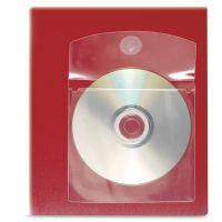 Cardinal HOLDit! Self-Adhesive CD/DVD Disk Pockets CRD21845