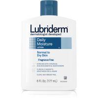 Lubriderm Daily Moisture Skin Lotion JOJ48826