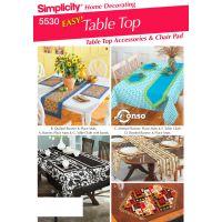 Simplicity Table Accessories NOTM496132