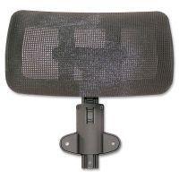 Lorell Hi-back Chair Mesh Headrest LLR85562