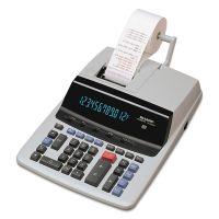 Sharp VX2652H Two-Color Printing Calculator, Black/Red Print, 4.8 Lines/Sec SHRVX2652H
