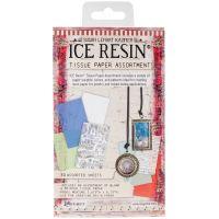 Ice Resin Tissue Assortment NOTM388610