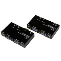 StarTech.com VGA Video Extender over Cat 5 with Audio SYNX1989806