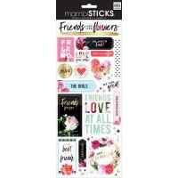 Specialty Stickers NOTM224951