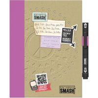 "SMASH Folio 10.25""X7.75"" NOTM018093"