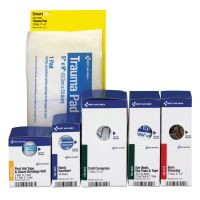 First Aid Kit Refill Packs