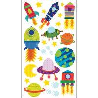 Sticko Sparkler Classic Stickers NOTM476375