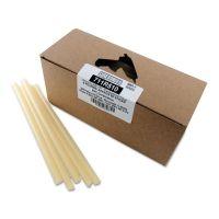 "Surebonder Packaging Glue Sticks, 5 lb Box, 10"", Amber, 90/Box FPR711R510"