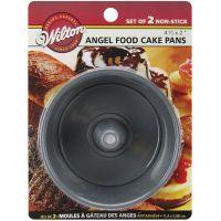 Wilton Mini Angel Food Cake Pans   NOTM369440