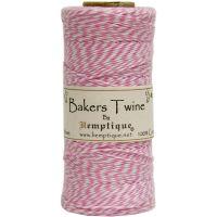 Cotton Baker's Twine Spool 2-Ply 410' NOTM499881
