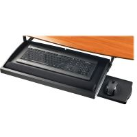Lorell Underdesk Keyboard Drawer LLR25005