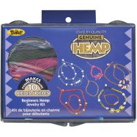 Beginners Hemp Jewelry Kit NOTM421803