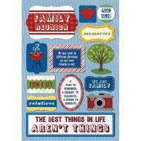 Cardstock Stickers NOTM282717