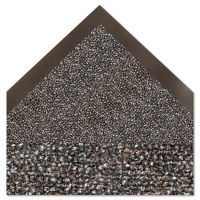 Crown Fore-Runner Outdoor Scraper Mat, Polypropylene, 36 x 60, Brown CWNFN0035BR