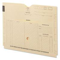 Medical File Folders