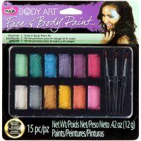 Tulip Body Art Face & Body Paint Kit NOTM159294
