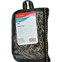 QuiltPro Safety Pins In Fashion Pouch NOTM081114
