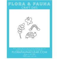 Flora & Fauna Dies NOTM539657