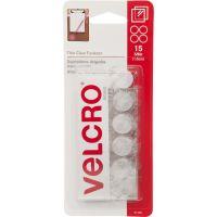 "VELCRO(R) Brand Thin Fasteners Coins 5/8"" 15/Pkg NOTM093337"
