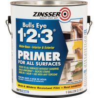 Zinsser Bulls Eye 1-2-3 Primer RST2001