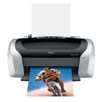 Epson Stylus C88+ Inkjet Printer EPSC11C617121