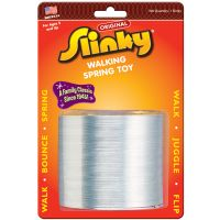 Original Slinky Walking Spring Toy NOTM249952