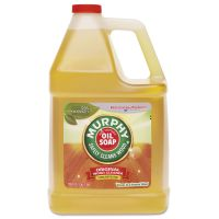 Murphy Oil Soap Cleaner, Murphy Oil Liquid, 1 Gal Bottle CPC01103EA