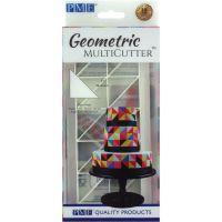 Fondant Geometric Multicutter NOTM435764