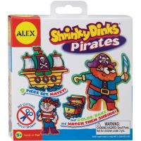 Shrinky Dinks Pirates Kit NOTM407430