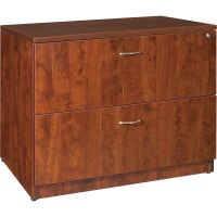 Lorell Essentials Lateral File Cabinet LLR69433