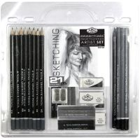 Essentials Artist Sketching Set NOTM458265